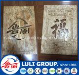 Tarjeta del grado OSB de los muebles del grupo de Luli