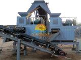 De Briket die van het Poeder van de Steenkool van de Vorm van het hoofdkussen Machine/de Machine van de Pers van de Bal maken