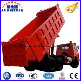 Hongyan 6X4のダンプトラック