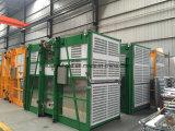 Baugeräte heißes Saled der Xmt Aufbau-Hebevorrichtung-Sc200/200 mit guter Qualität