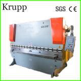 高品質の安い価格Wc67y-100tons油圧曲がる機械