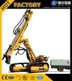 井戸の掘削装置の水平の鋭い機械