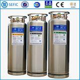 Жидкий кислород азот аргон CO2 газовых баллонов (DPL-450-175)