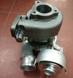 Elektrischer TF035 Turbolader 28231-27800 49135-07300 49135-07100 für Motor Hyundai-Hyundai Santa Fe 2.2crdi D4eb