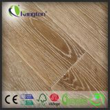 suelo de madera dirigido roble europeo natural de 14/3m m (suelo de madera)