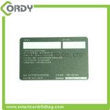 磁気帯が付いている再版された125kHz EM4100学生写真付き身分証明書のカード