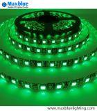 5050 cinta del RGB LED del contador de la tira 30/60/72/84/96/120 LED del LED