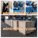 Machine sertissante Km-91h-6 de boyau hydraulique approuvé de la CE sertissant le boyau 2inch hydraulique du constructeur de la Chine