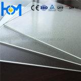 стекло Ar-Покрытия 3.2mm Tempered ультра ясное солнечное с низким утюгом для панели солнечных батарей