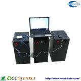 LiFePO4 batería 48V 100ah para el almacenaje de energía solar