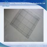 Quadratische Maschendraht-Panel-Fabrik