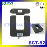 Série Sct Basse tension Precision Split Core Transformateur de courant Clamp on Current Transformer Manufacturer