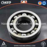 Tipi profondi del cuscinetto a sfere della scanalatura di alta precisione con il formato standard (6001/6002/6003/6004/6005/6006/6007/6008/6009)