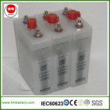 (1.2V 20AH) глубоким плита батареи цикла Kpx20 перезаряжаемые спеченная Ni-КОМПАКТНЫМ ДИСКОМ
