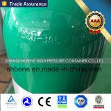 Sauerstoff-Gas-Flasche des Aluminium-2017
