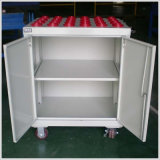 Noi General Toolbox/Tool Chest/Tool Cabinet con Casters
