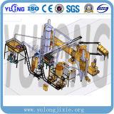 xgj850 arroz fábrica de pellets de cáscara