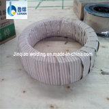 Fabricante del alambre de la soldadura al arco sumergida Eh14 con el mejor precio