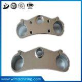 Части машинного оборудования OEM подгоняли выкованные сталью части тележки частей вковки металла