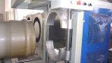 Máquina automática cheia de Belling da tubulação (SGK500)