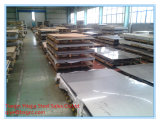 Лист нержавеющей стали (304 321 316 316L 310S)