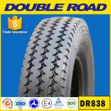 El camino doble califica 1200r24 el neumático radial del carro, neumático del carro 12.00r24 para la venta