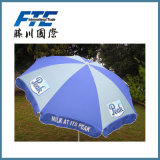 Guarda-chuva Foldable do abrigo de Beach&Garden do Repellent de água