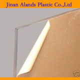 Lucite Material Acrylic PMMA Clear Plexiglass Sheet