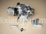 Piezas de repuesto Scooter Kinroad 50cc Engine Assy 139fmb E1 Version
