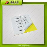 Zelfklevende Sticker van Doopvonten Unicode voor Speciale Karakters