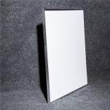 Comité van de Verwarmer van de Muur van het Kristal van het silicium het Infrarode voor de Woonkamer van de Slaapkamer van de Badkamers