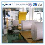 Molino de papel - sistema de transportador para la máquina de papel