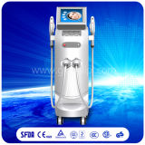 Shr IPL Beauty Equipment per Hair Removal con CE