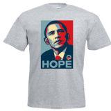 Campagne électorale personnalisée impression pas cher T-shirt