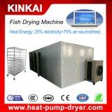 Máquina de secagem de abacaxi / Dired Equipamento de processamento de frutas
