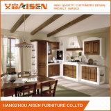 Module de cuisine neuf moderne en bois solide de modèle