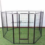 Qualité supérieure Chine Type d'approvisionnement Types Pet Cage Dog Playpen
