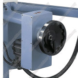 Машина седловины Moving поверхностная меля (SGA30100AH)