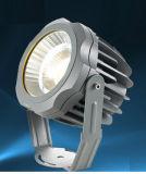 옥외 정연한 정원 점화 (WPP)를 위한 10W/20W/30W IP65 LED 투광램프
