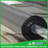 Forro material do telhado de borracha para a membrana impermeável do PVC