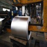 0.14-0.8mm Galvalume 강철 코일 루핑 강철 물자 Aluzinc 강철