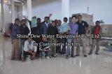 Automatische 2000-24000 Flessen per de Bottelmachine van het Water van het Uur