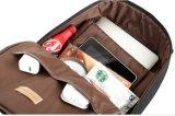 Affaires de mode campantes extérieures de Fuction de cahier d'ordinateur portatif de sac à dos