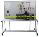 密閉冷却する圧縮機のエアコンおよび冷凍の訓練用器材