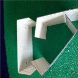Traitement personnalisé par feuille de la fabrication PC/Polycarbonate de la Chine avec le prix usine