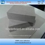 Звукоизоляция 100% свободно стены перегородки цемента асбестового волокна (CE утвержденный)