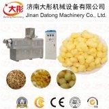 Machine soufflée d'extrudeuse de casse-croûte de maïs