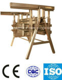 상업적인 고품질 스테인리스 농업 기계 (가금 발모공)