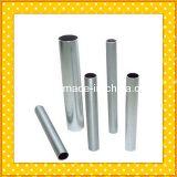 Ovales Aluminiumgefäß/Aluminiumhexagon-Gefäß/rundes Aluminiumgefäß