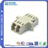 Shenzhen competitivo proveedor fibra óptica adaptador